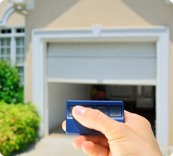 Garage Door Remote - Garage Door Opener Repair Glen Ellyn IL